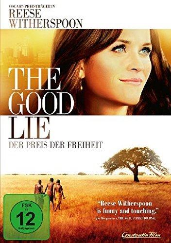 """Gewinnspiel: Gewinne eine DVD oder Blu-ray zu """"The Good Lie"""" mit Reese Witherspoon"""
