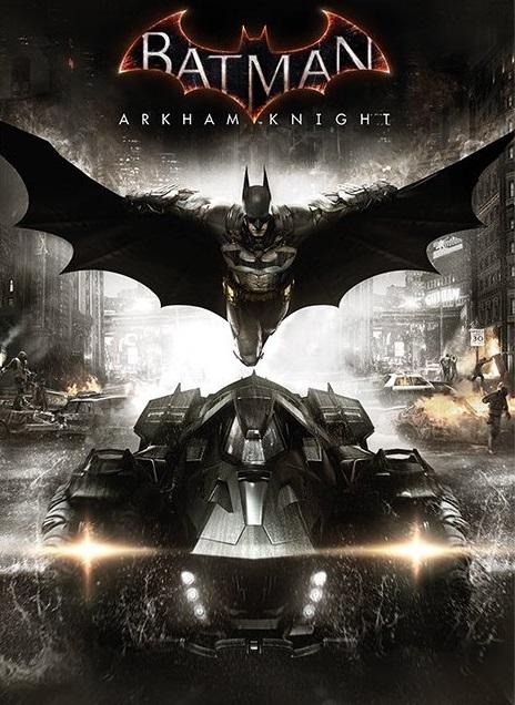 Gewinnspiel: Zur Videospielveröffentlichung von 'Batman: Arkham Knight' coole Preise gewinnen