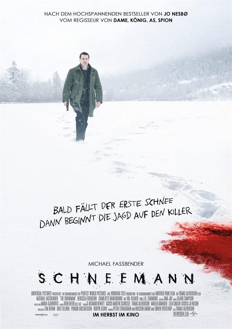 schneemann (roman)