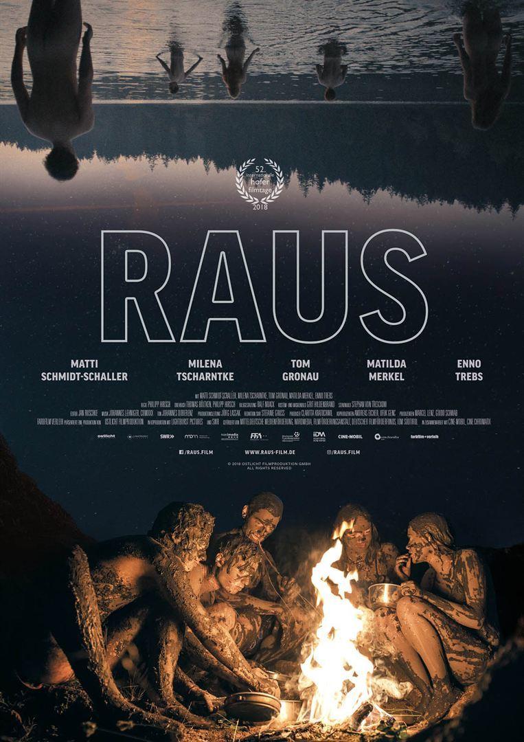 """Protest: Zum Kinostart von """"Raus"""" verlosen wir Freikarten"""