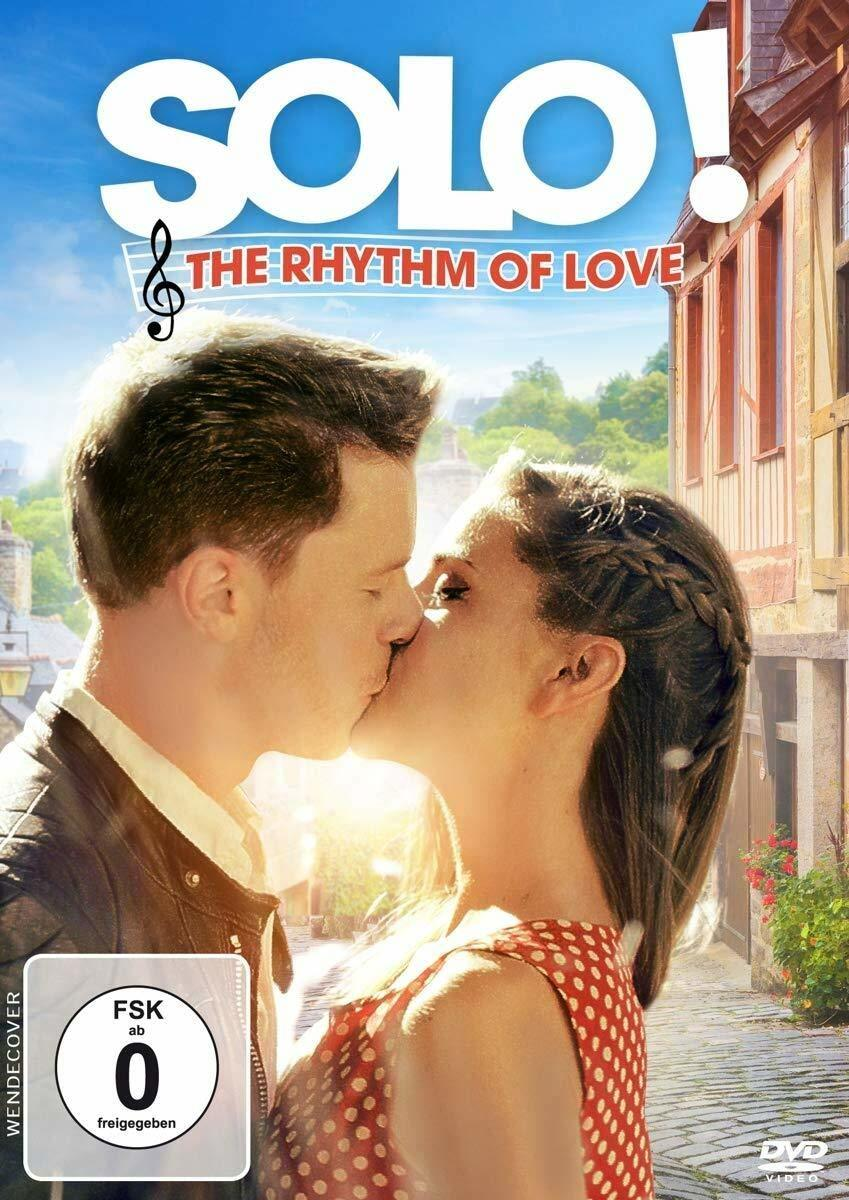 Solo The Rhythm Of Love