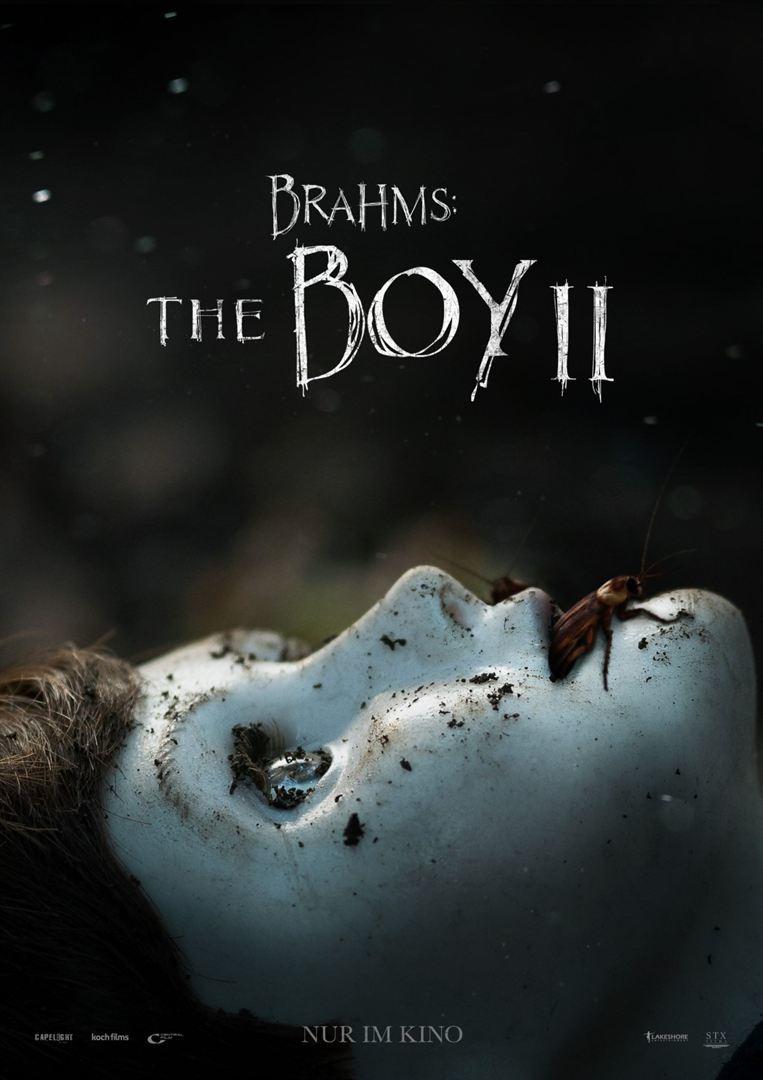 """Tödliche Puppe: Zum Kinostart von """"Brahms: The Boy II"""" verlosen wir tolle Fan-Pakete"""