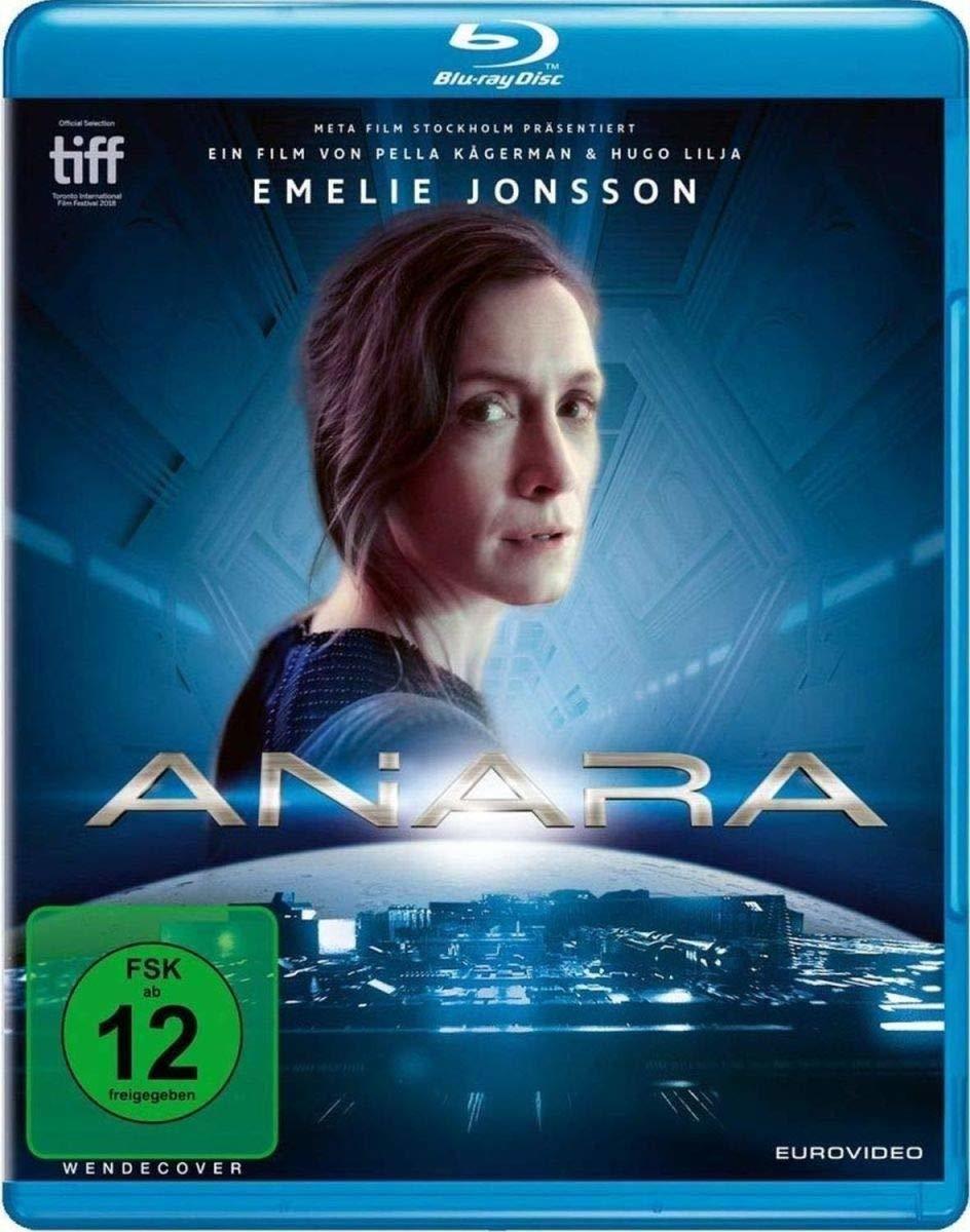 """In der Endlosigkeit des Universums: Wir verlosen das Sci-Fi-Drama """"Aniara"""" auf BD"""