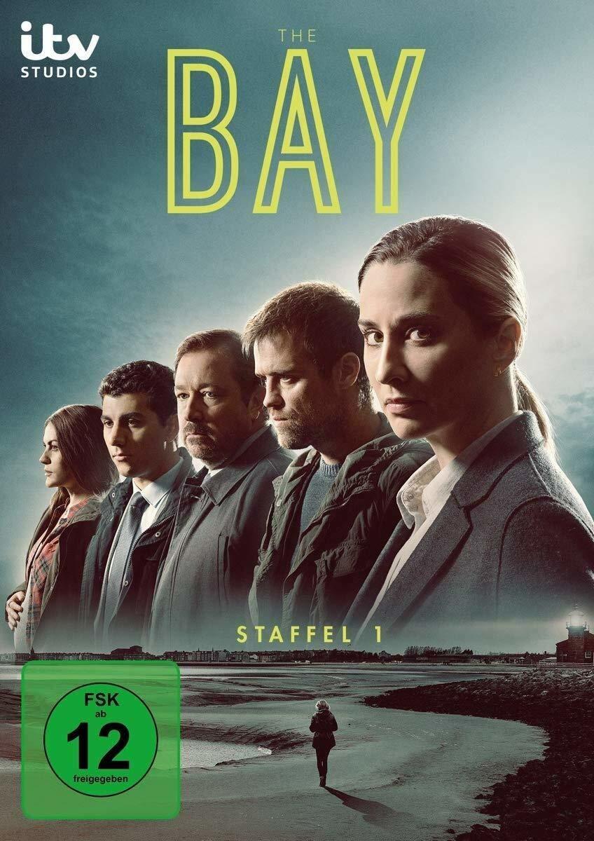 """Hochspannung in Serie: Wir verlosen Staffel eins von """"The Bay"""" auf DVD"""