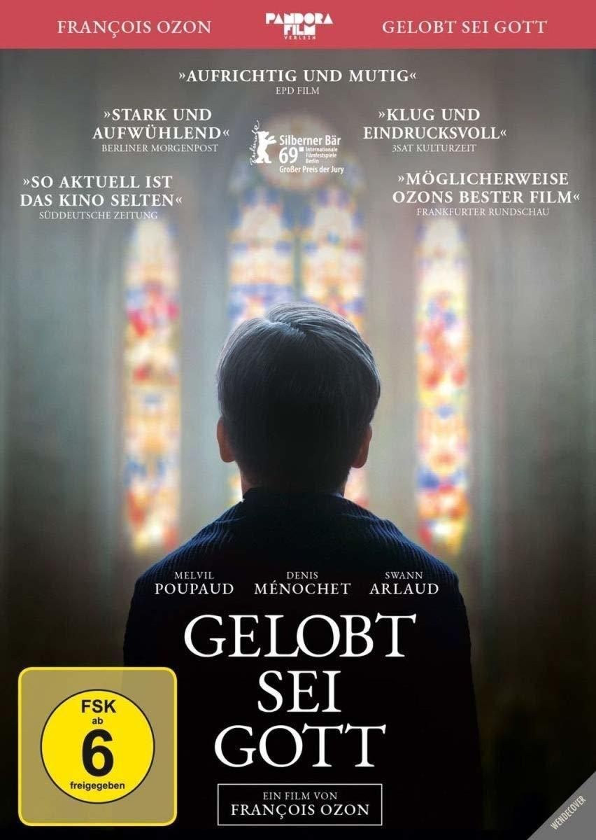 """Kirchenkritik: Wir verlosen """"Gelobt sei Gott"""" auf DVD"""