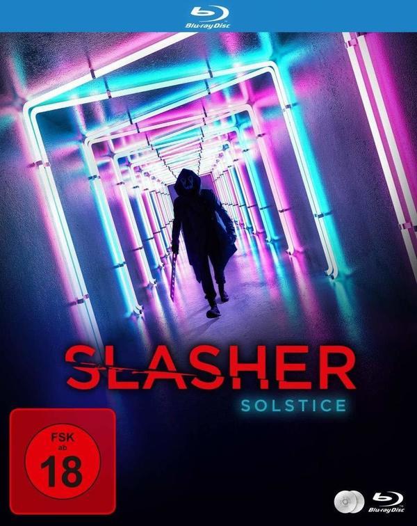 """Horror-Fans aufgepasst: Wir verlosen die """"Slasher""""-Staffel """"Solstice"""" auf BD"""
