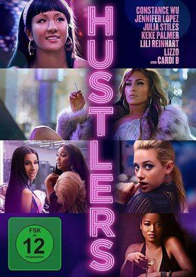 """Wir verlosen den Kinohit """"Hustlers"""" mit Jennifer Lopez auf DVD"""