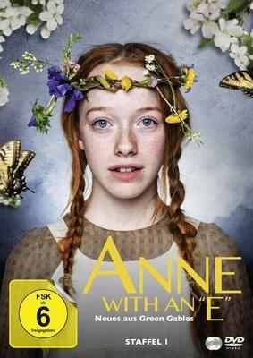 """Wir verlosen die erste Staffel von """"Anne with an E: Neues aus Green Gables"""" auf DVD und BD"""