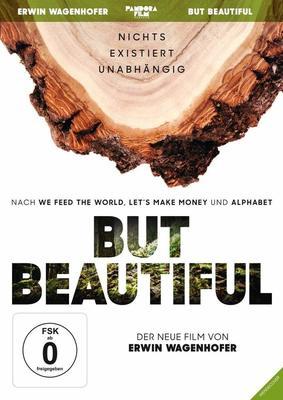 """Wir verlosen die Doku """"But Beautiful - Nichts existiert unabhängig"""" auf DVD"""