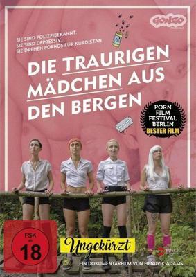 """Gewinner des Porn Film Festival Berlin: Wir verlosen """"Die traurigen Mädchen aus den Bergen"""" auf DVD und BD"""