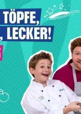 """Essen gut, alles gut: Gewinnt zur TV-Ausstrahlung der 4. Staffel """"An die Töpfe, fertig, lecker!"""" im Disney Channel eine Micky Maus Schale"""