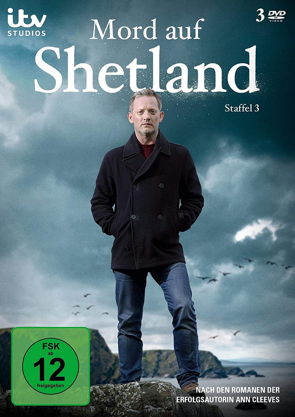 Mord Auf Shetland Der Vermisste