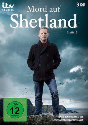 """Crime im hohen Norden: Wir verlosen die dritte Staffel """"Mord auf Shetland"""" auf DVD"""