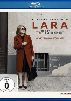"""Das deutsche Charakter-Kino lebt: Wir verlosen """"Lara"""" auf BD"""