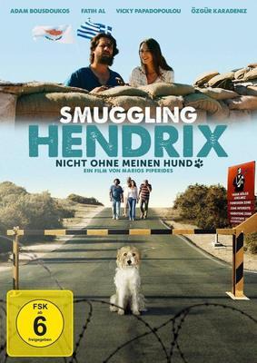 """Nicht ohne meinen Hund: Wir verlosen die Komödie """"Smuggling Hendrix"""" auf DVD"""