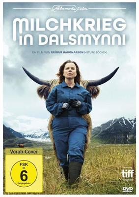 """Im Kampf gegen die Kooperative: Wir verlosen den Kinohit """"Milchkrieg in Dalsmynni"""" aus Island auf DVD"""