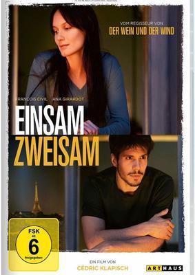"""Wir verlosen """"Einsam Zweisam"""" auf DVD und BD an Singles sowie Paare"""