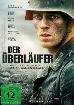 """Großer Historienfilm aus Deutschland: Wir verlosen """"Der Überläufer"""" auf DVD und BD"""