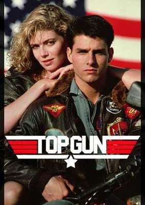 #TopGunDay: Zur Feier des Tages verlosen wir einen edlen Alu Dibond Druck sowie das Teaserpalakt zu Top Gun Maverick