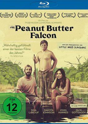 """Filmkunst von Tobis Film: Wir verlosen unter anderem """"The Peanut Butter Falcon"""" in einem tollen Film-Paket"""