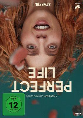 """Alles steht Kopf: Wir verlosen die 1. Staffel der Drama-Serie """"Perfect Life"""" auf DVD"""