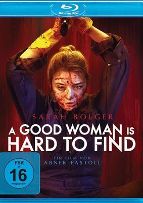 """Blutige Rache: Wir verlosen den Rache-Thriller """"A Good Woman is Hard To Find"""" auf BD"""