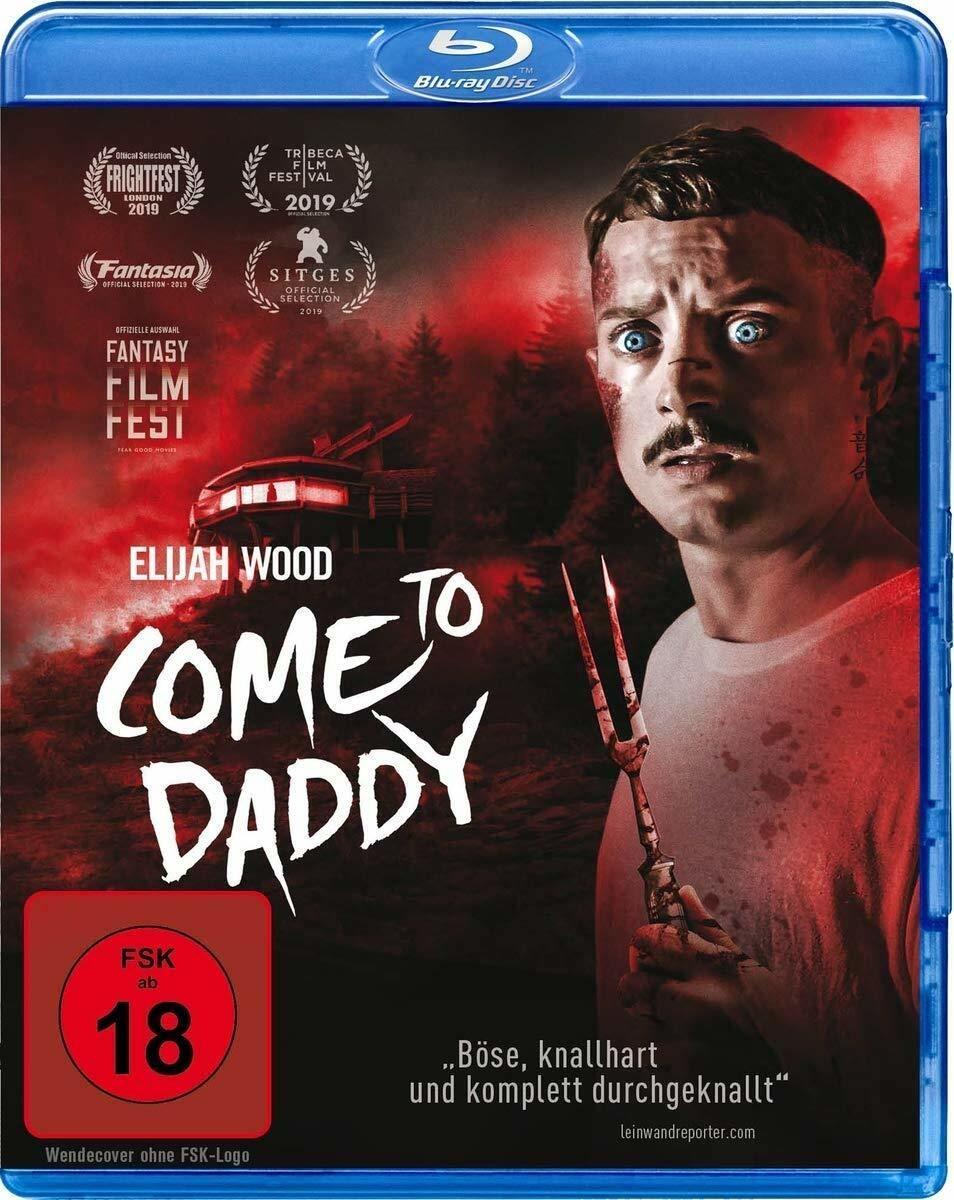 """Vater-Besuch mit Folgen: Wir verlosen den Horror-Überraschungshit """"Come to Daddy"""" auf BD"""