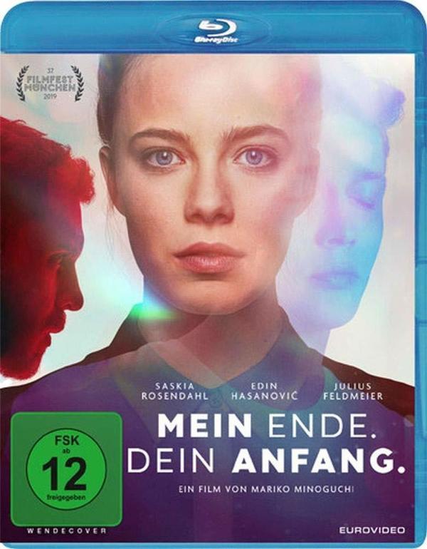 """Wir verlosen das deutsche Drama """"Mein Ende. Dein Anfang."""" auf BD"""