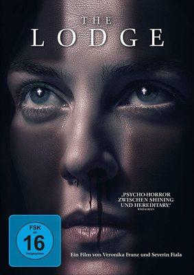 """Alleine in der Dunkelheit: Wir verlosen die Horror-Überraschung """"The Lodge"""" auf DVD"""