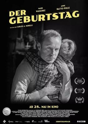 """Deutschland-Premiere: Gewinnt kurzfristig Karten zur Kino Online Premiere am 18.06. von """"Der Geburtstag"""" - inklusive Stream des Films"""