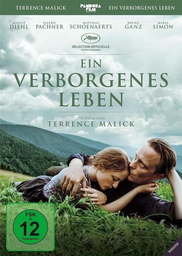 """Wir verlosen """"Ein verborgenes Leben"""" von Terrence Malick auf DVD und BD"""