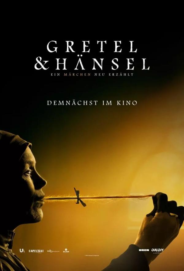 """Knusper, knusper knäuschen: Wir verlosen Freikarten für den Horrorfilm """"Gretel & Hänsel"""""""