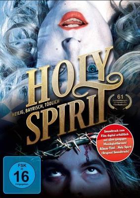 """Heilig, bayrisch, tödlich: Wir verlosen den Mystery-Thriller """"Holy Spirit"""" auf DVD"""