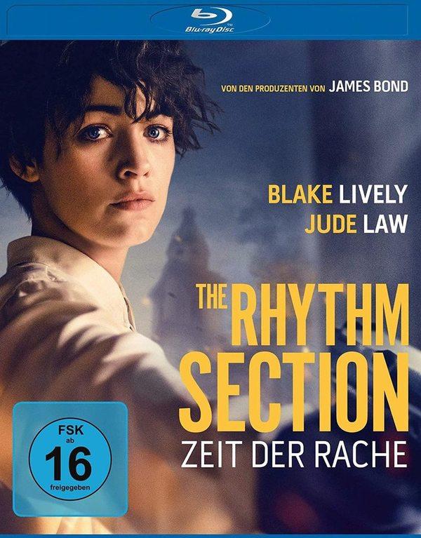 """Zeit der Rache: Wir verlosen den Action-Thriller """"The Rhythm Section"""" auf BD"""