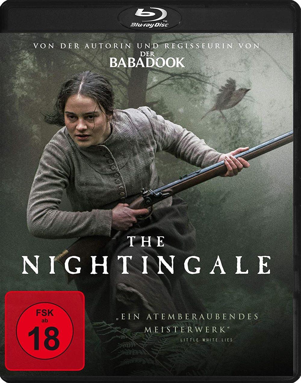 """Die Rache einer Mutter: Wir verlosen """"The Nightingale - Schrei nach Rache"""" auf BD"""