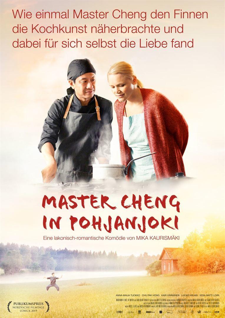 """""""Master Cheng in Pohjanjoki"""": Wir verlosen Freikarten zum neuen Film von Mika Kaurismäki"""