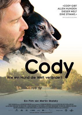 """Ein zweites Leben: Wir verlosen Freikarten zur bewegenden Dokumentation """"Cody - Wie ein Hund die Welt verändert"""""""
