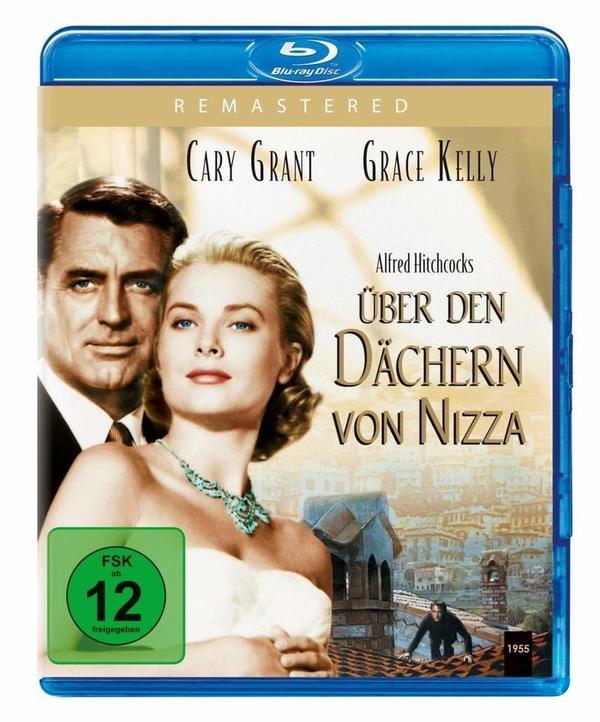 """Klassiker neu poliert: Wir verlosen die Remaster Fassung von """"Über den Dächern von Nizza"""" auf BD"""
