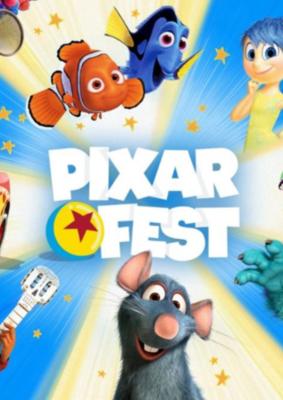 PIXAR-Fest bei Disney+ und wir verlosen passend dazu tolle Pixar-Figuren