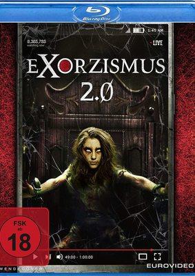 """Exorzismus Live: Wir verlosen den Horrorfilm """"Exorzismus 2.0"""" auf BD"""