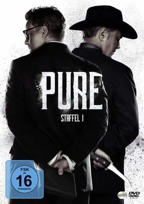 """Zwischen Glaube und Drogen: Wir verlosen die erste Staffel der Drama-Serie """"Pure"""" auf DVD oder BD"""