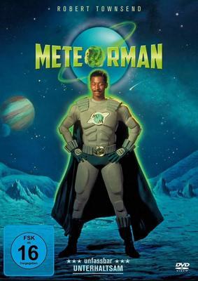 """Ein Held der 80er Jahre: Wir verlosen """"Meteor Man"""" auf DVD"""