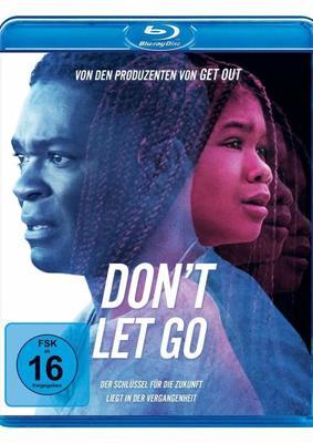 """Neuer Mystery-Horror von den Machern von """"Get Out"""": Wir verlosen """"Don't Let Go"""" auf BD"""