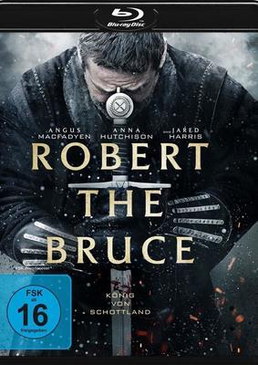 """Wir verlosen den inoffiziellen """"Braveheart""""-Nachfolger """"Robert The Bruce"""" auf BD"""