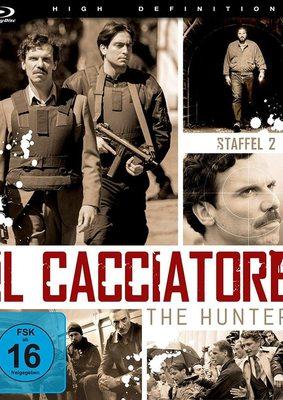 """Gegen die Mafia: Wir verlosen Staffel eins und zwei von """"Il Cacciatore: The Hunter"""" auf BD"""