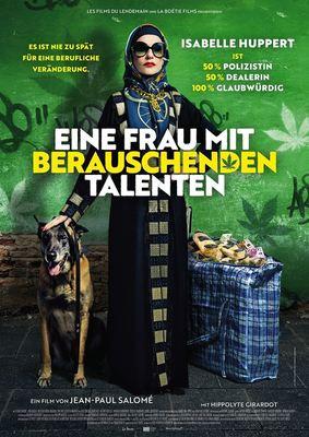 """Isabelle Huppert ist """"Eine Frau mit berauschenden Talenten"""" und wir verlosen Freikarten zum Film sowie den Roman"""