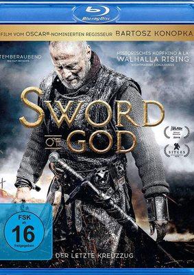 """Wir verlosen das Schlachtenspektakel """"Sword of God - Der letzte Kreuzzug"""" auf BD"""