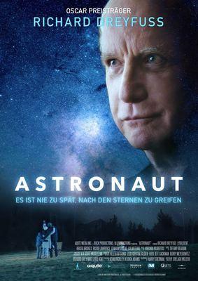 """Auf zu den Sternen: Wir verlosen zum Kinostart von """"Astronaut"""" Kinokarten"""
