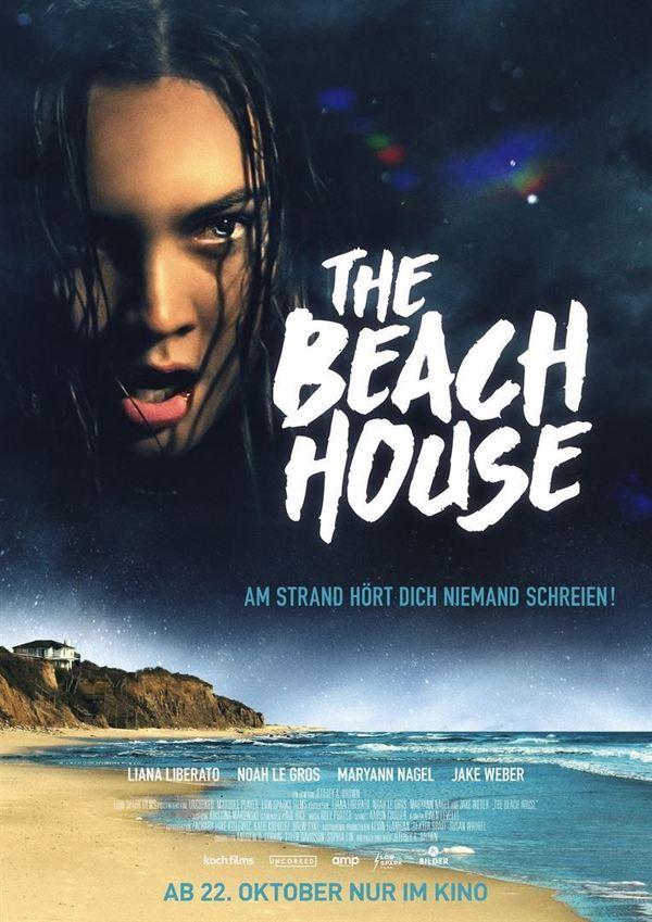 """Horror am Strand: Wir verlosen Freikarten zu """"The Beach House"""""""