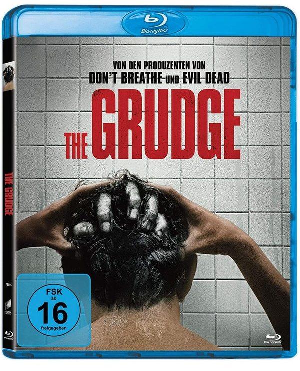 """Das Grauen ist wieder da: Wir verlosen das Horror-Remake """"The Grudge"""" auf BD"""